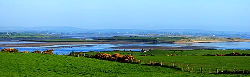 Enniscrone, Killala Bay, County Sligo, Ireland