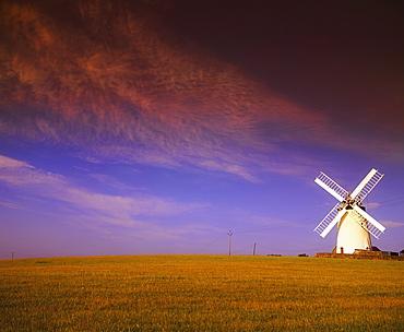 Ballycopeland Windmill, Millisle, County Down, Ireland