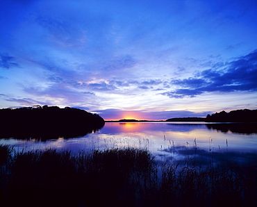 Lough Gill, County Sligo, Ireland