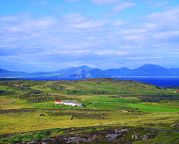 Malin Head, Inishowen Peninsula, County Donegal, Ireland