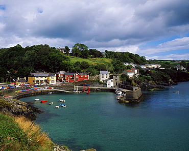 Glandore, County Cork, Ireland