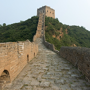 The Great Wall of China, Beijing China