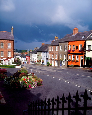 Hillsborough, County Down, Ireland