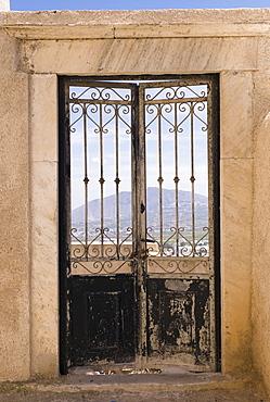 Architecture, Rhodes, Greece