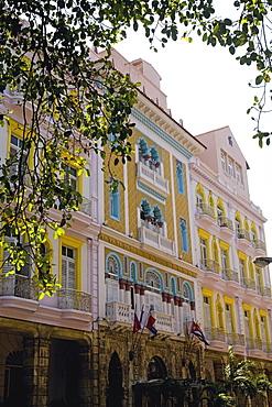 Archetecture, Havana, Cuba