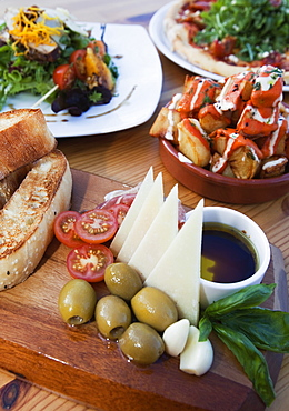 Spanish Tapas, Kirra Gold Coast, Queensland, Australia