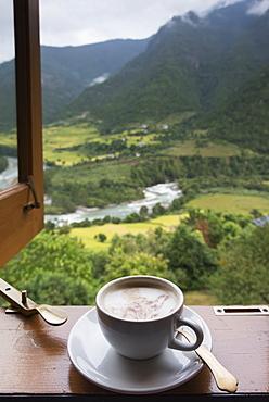 Uma Punakha Hotel, Thimphu, Bhutan