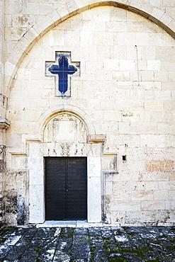 Saint Paul's Church, Tarsus, Turkey