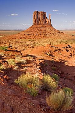 Monument Valley, Colorado Plateau, Arizona, Utah, Usa