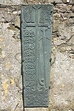 Clonca Church, Clonca, County Donegal, Ireland