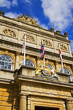 Bristol City, Wiltshire County, England, Great Britain; Museum And Art Gallery