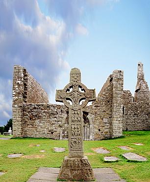 Clonmacnoise, Co. Offaly, Ireland