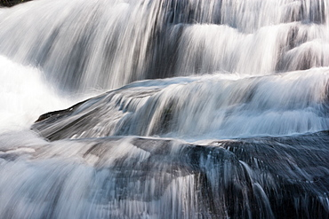 Waterfall, Grandfather Mountain State Park, North Carolina, USA, Grandfather Mountain State Park, North Carolina, USA
