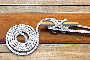 Rope and Cleat, Seattle, Washington, United States of America