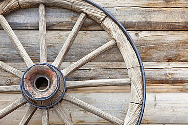 Wagon Wheel, Entrada, Colorado, United States of America
