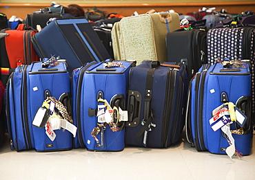 Luggage, Budapest, Hungary