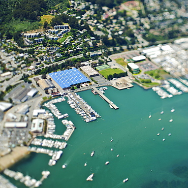 Marina and Coastal Community, SaUnited States of Americalito, California, United States of America