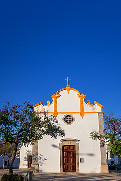 Chapel of Saint Sebastian, Tavira, Algarve, Portugal