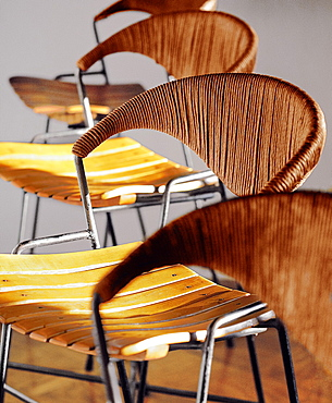 Bamboo Chairs, Palmetto, Florida, United States