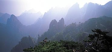 Mt.Huangshan, Anhui