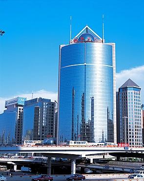 Beijing Merchant Tower