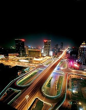 China World Trade Center, Beijing