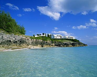 Whale Beach, Bermuda, Central America, mid Atlantic