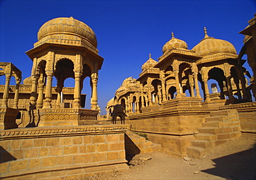 Bada Bagh, Rajasthan, India