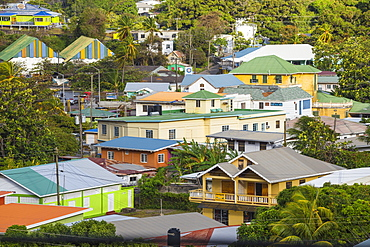 Port Elizabeth, Bequia, The Grenadines, St. Vincent and The Grenadines, West Indies, Caribbean, Central America