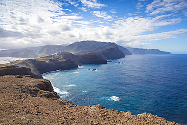 Madeira, Portugal, Atlantic, Europe
