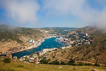 Ukraine, Crimea, Balaklava