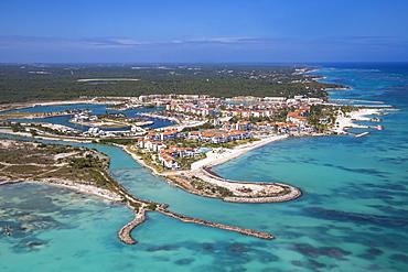Cap Cana Marina, Cap Cana, Punta Cana, Dominican Republic, West Indies, Caribbean, Central America