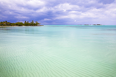 New Plymouth, Green Turtle Cay, Abaco Islands, Bahamas, West Indies, Central America