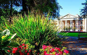 Supreme Court Gardens, Perth City, Western Australia, Australia, Pacific