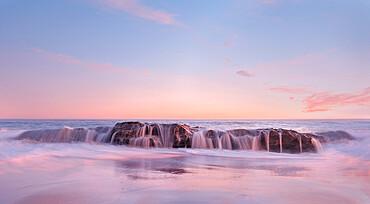 Sunset, Burns Beach, Western Australia, Australia, Pacific