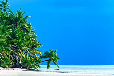 Scout Park Beach, Cocos Keeling Islands.