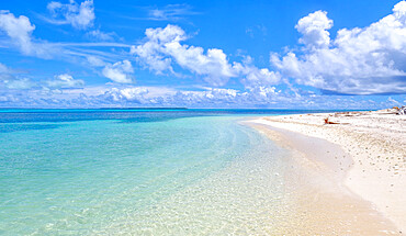 Horsburgh Island, Cocos Keeling Islands.
