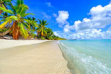 Direction Island, Cocos Keeling Islands.