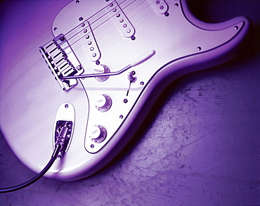 Electric guitar, Musical Instrument, Music