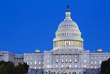 United States Capitol Building, Washington D.C., United States of America