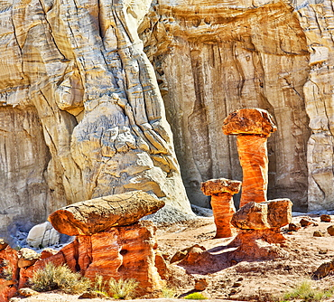 Grand Staircase-Escalante National Monument, Utah, United States of America