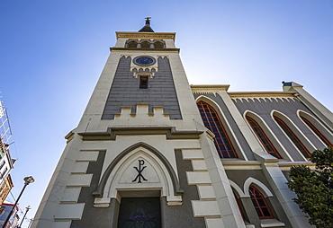 St. Paul's Anglican Church, Valparaiso, Valparaiso Region, Chile