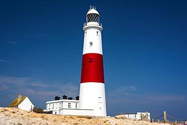 Portland Lighthouse, Portland, Dorset, England