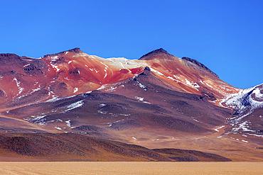 Salvador Dalí Desert; Potosi, Bolivia