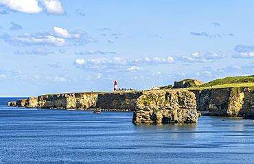 Souter Lighthouse, Marsden Head; South Shields, Tyne and Wear, England