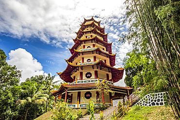 Vihara Buddha Jayanti; Sorong, West Papua, Indonesia