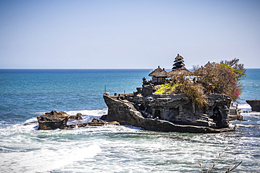 Tanah Lot Temple; Bali, Indonesia