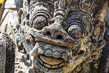 Pura Meduwe Karang temple; Bali, Indonesia