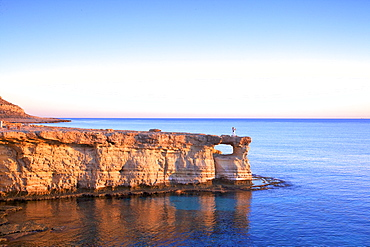 Cape Grekko, Cyprus, Eastern Mediterranean Sea, Europe