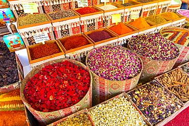 Antalya Bazaar, Antalya, Turkey, Asia Minor, Eurasia